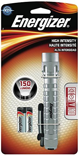 Energizer High Intensity Flashlight