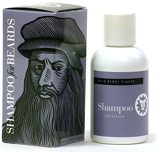 Notable Beardsley Leonardo Vinci Shampoo product image