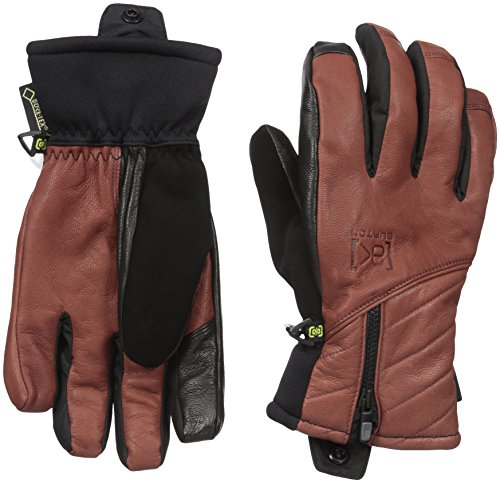 Burton Women's AK Guide Gloves, Matador, X-Small