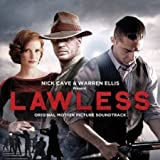 Lawless O.S.T. (Korea Edition)