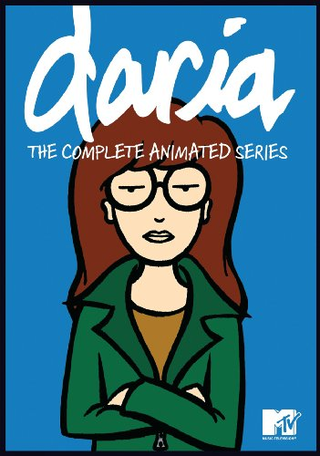 [Daria: The Complete Animated Series] (Daria Costume)