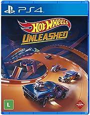 Hot Wheels Unleashed - PlayStation 4
