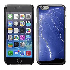 Be Good Phone Accessory // Dura Cáscara cubierta Protectora Caso Carcasa Funda de Protección para Apple Iphone 6 // Nature Beautiful Forrest Green 129