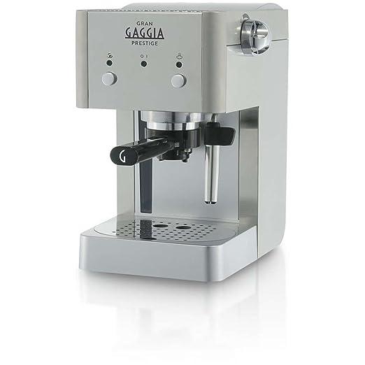 Gaggia ri8427/11 Gran Gaggia máquina de café manual ...