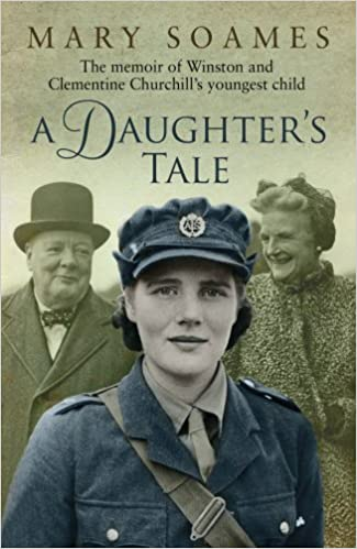 Daughter S Tale The Memoir Of Winston And Clementine