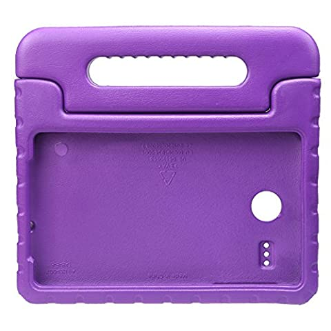 NEWSTYLE Tab E 8.0 Kids Case - Shockproof Light Weight Protection Handle Stand Kids Case for Samsung Galaxy Tab E 8.0 Inch 2015 Tablet (Not Fit Tab E 9.6 or Other Tablet) (Galaxy Note 2015 Tablet)