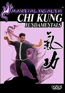 Martial Health:  Chi Kung Fundamentals