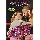Cauliflower Heart: A Romantic Wrestler