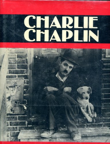 Charlie Chaplin (English and French Edition)