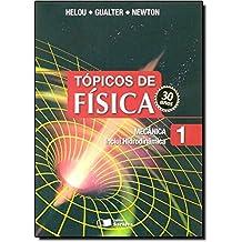 Tópicos de Física - Volume 1