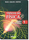 capa de Tópicos de Física - Volume 1