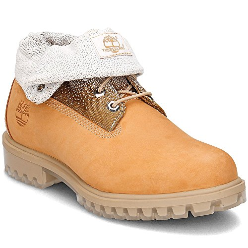 Timberland - Roll Top - A191D - Couleur: Miel - Pointure: 42.0
