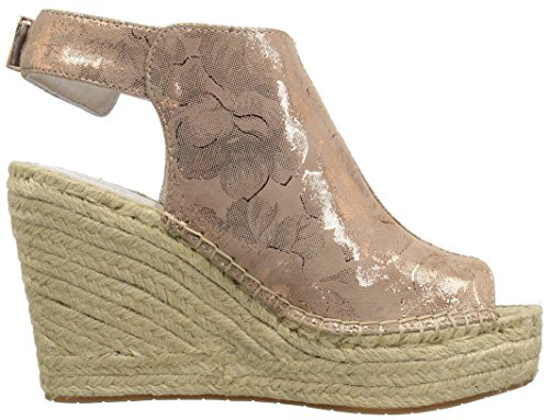 Gold Cole Kenneth Olivia Basse Rosa Espadrillas Rose Donna SwqCwU0