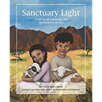 Sanctuary Light: A Story of God's Redeeming Love
