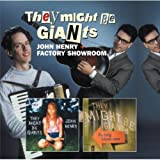 They Might Be Giants Users Guide To They Might Be Giants