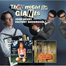 John Henry & Factory Showroom - They Might Be Giants