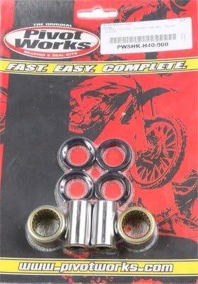 Pivot Works Kit de amortiguador trasero Honda TRX 400EX 1999 ...
