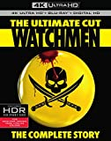 Watchmen (Ultimate Cut) (Ultra HD/BD) [Blu-ray]