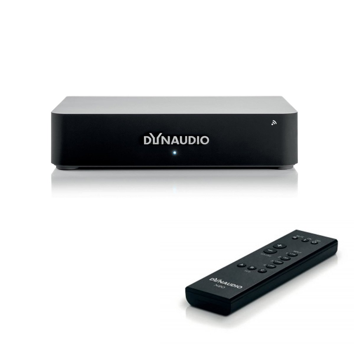 Dynaudio Xeo Wireless Digital Hub and Master Remote by Dynaudio