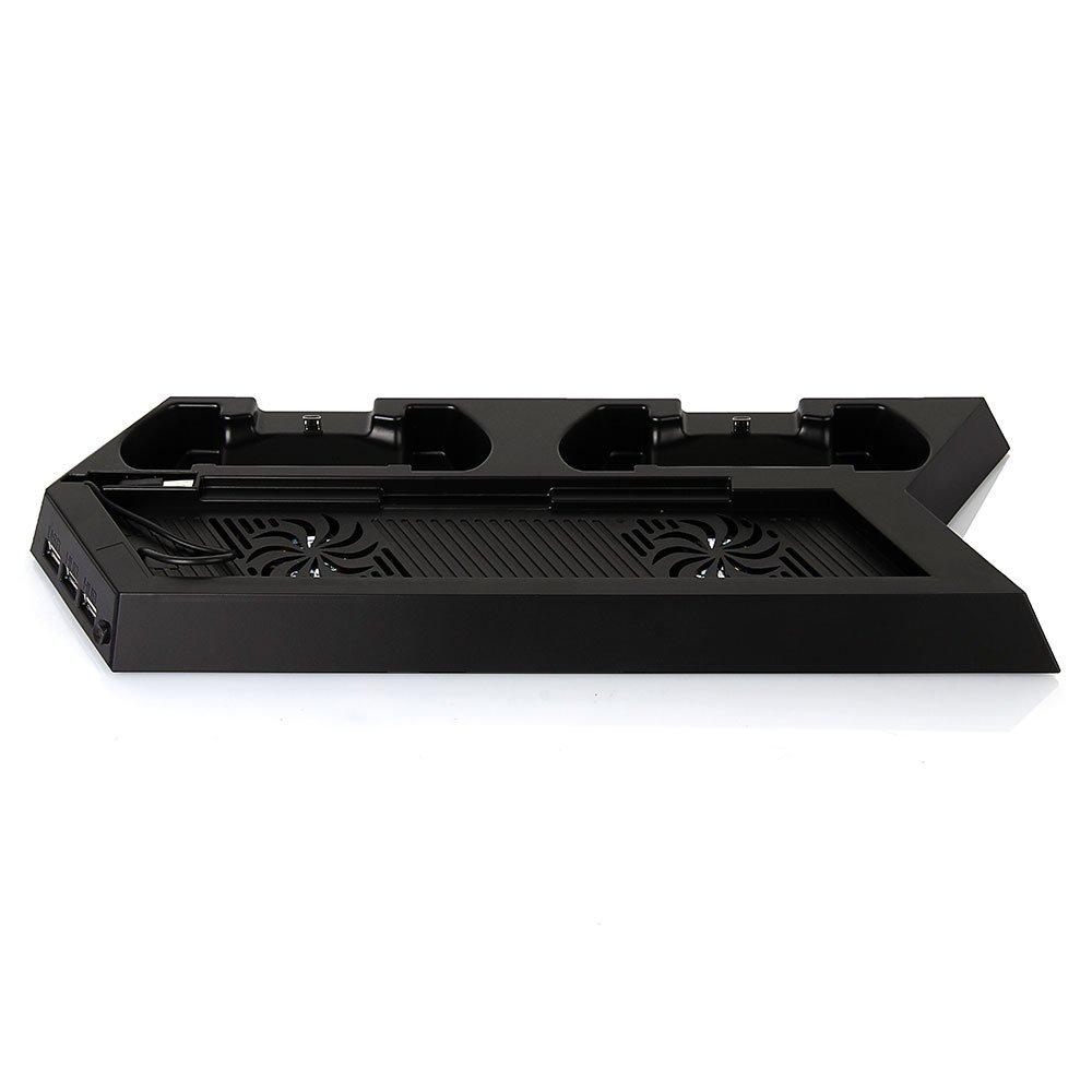 Ventilateur Refroidisseur Support Chargeur Playstation dp BLULBUMU