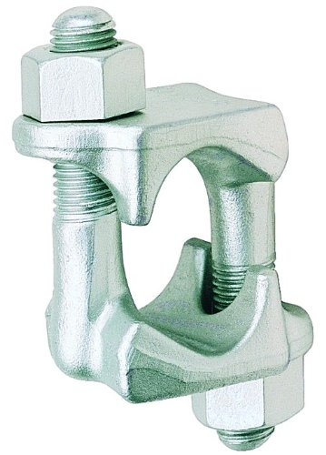 Crosby 1010499 5/16' Fist Grip wire rope clip galvanized The Crosby Group 06CFG16
