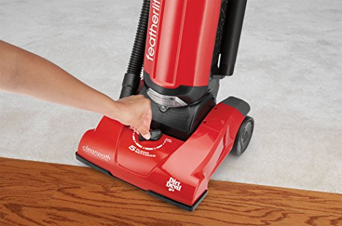 Dirt Devil Vacuum Cleaner Featherlite Corded Bagged Upright Vacuum UD30010 by Dirt Devil (Image #3)