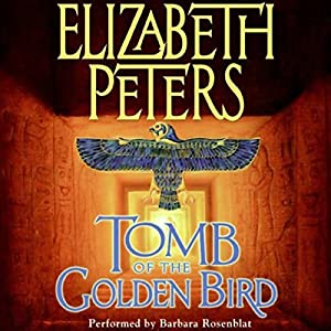 Tomb of the Golden Bird Audiobook