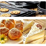 1 piece ProCook Heavy Gauge Non-stick Bread Toast Mould Bread & Loaf Pans Baking Tools Carbon Steel Baking Bread Cake Mold