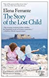 """The Story of the Lost Child - Neapolitan Novels, Book Four"" av Elena Ferrante"