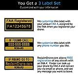Mavic Air 2 - DJI - Drone Labels