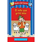 Spanish Readers Theater-The Boy Who Cried Wolf Teatro Del Lector; El Nino Que Grito Lobo