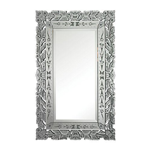- Hamptons Collection Bardwell Venetian Mirror