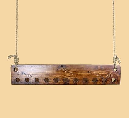 Special hangers XZGang Estante Retro del Abrigo, diseño ...
