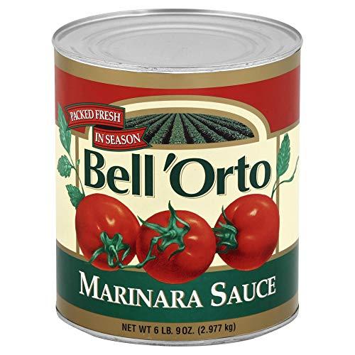 (Bell'Orto Marinara Sauce (6.9lb Tin))