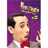 Pee-wee's Playhouse #2 - Seasons 3-5
