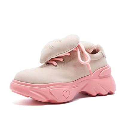 ac028437105a6 Amazon.com: Hy Women's Casual Shoes, Spring/Fall Comfort Sneakers ...