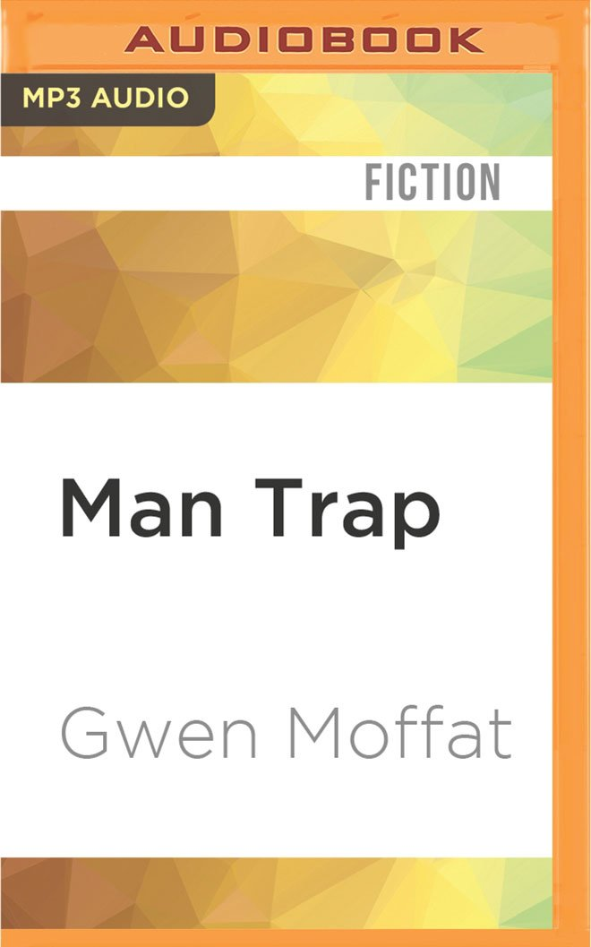 Man Trap ebook