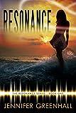 Resonance (The Resonance Series) by  Jennifer Greenhall in stock, buy online here