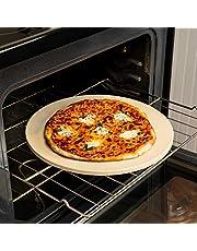 """Honey-Can-Do Pizza Stone, 16"""""""