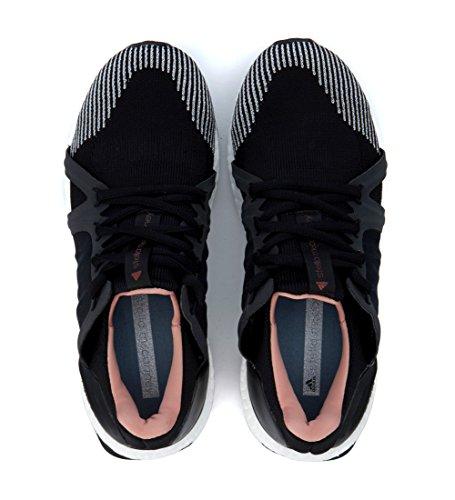 Adidas Stella Mccartney Kvinners Sneaker Ultra Boost Nero E Rosa. Svart