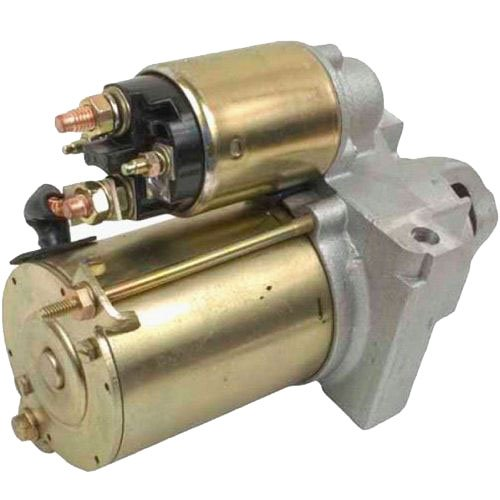 DB Electrical SDR0253 Starter for Mercruiser 4 3L 5 0 5 7 350 Marine 1998-Up 10095 10099 10101 30433 30470 IMI228 111786 112239 113679 4-6275 1469604 410-12437 6766 6791 6792