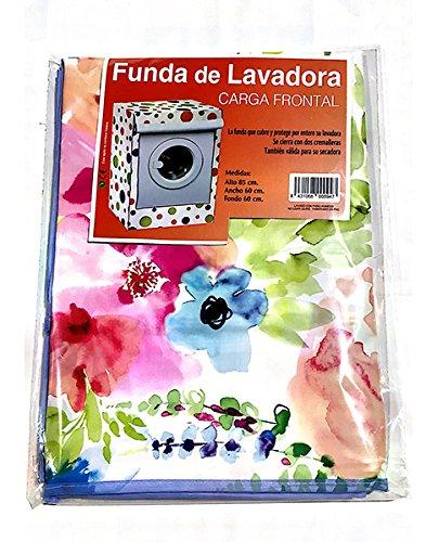 Wurko Funda Lavadora, Surtido, 80 x 60 x 60 cm.: Amazon.es ...