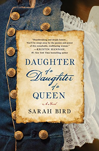 - Daughter of a Daughter of a Queen: A Novel