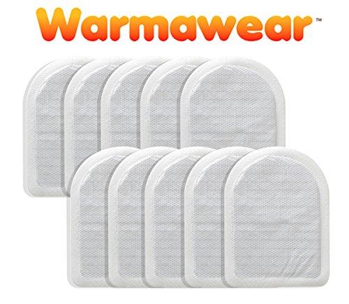 Warmawear Disposable Heated Toe Warmers (20)