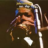 Coltrane, John Complete Sun Ship Sessions Other Modern Jazz