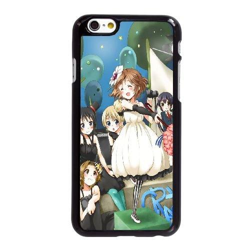 M6F25 k sur I4H6HU coque iPhone 6 Plus de 5,5 pouces cas de couverture de téléphone portable coque noire XE1RWH6GU