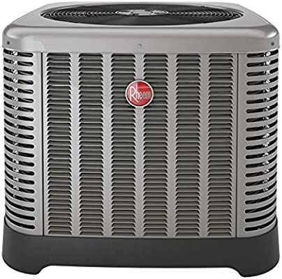 Amazon com: Rheem / Ruud 5 Ton 16 Seer Air Conditioner: Home