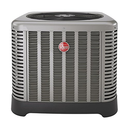 Rheem Ruud Furnace - Rheem / Ruud 3 Ton 16 Seer Air Conditioner