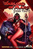 Warlord of Mars: Dejah Thoris Volume 1 - The Colossus of Mars