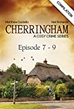 Jack's a retired ex-cop from New York, seeking the simple life in Cherringham. Sarah's a Web designer who's moved back to the village find herself. But their lives are anything but quiet as the two team up to solve Cherringham's criminal mysteries.  ...